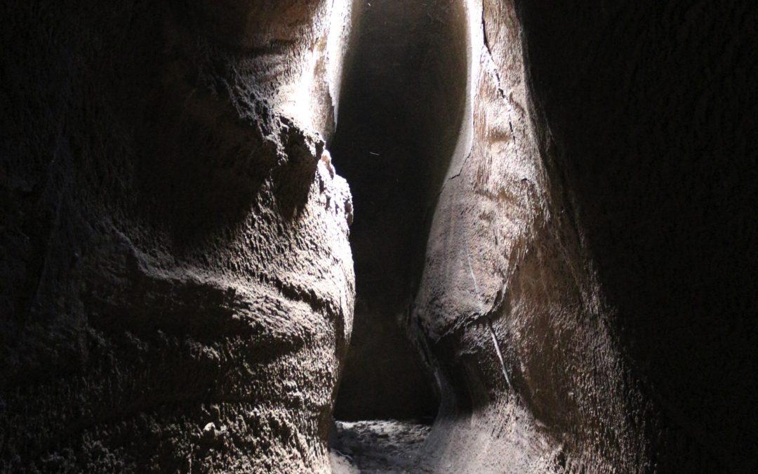 Trekking Serra delle Concazze e Grotta di Serracozzo