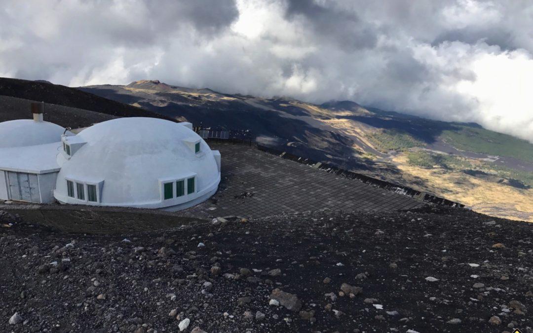 Fino a che quota è possibile salire a Etna Nord? Ordinanza Comune di Linguaglossa