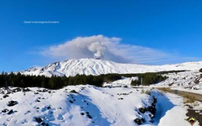 Perché vivere sotto un vulcano attivo?