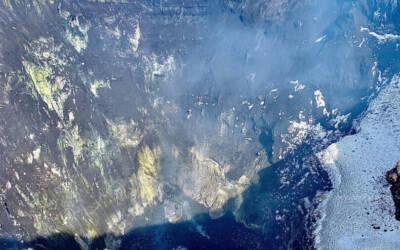 Ordinanza accesso ai Crateri Sommitali dell'Etna – Comune di Belpasso