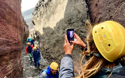 The programming of Etna excursions resumed regularly in 2021