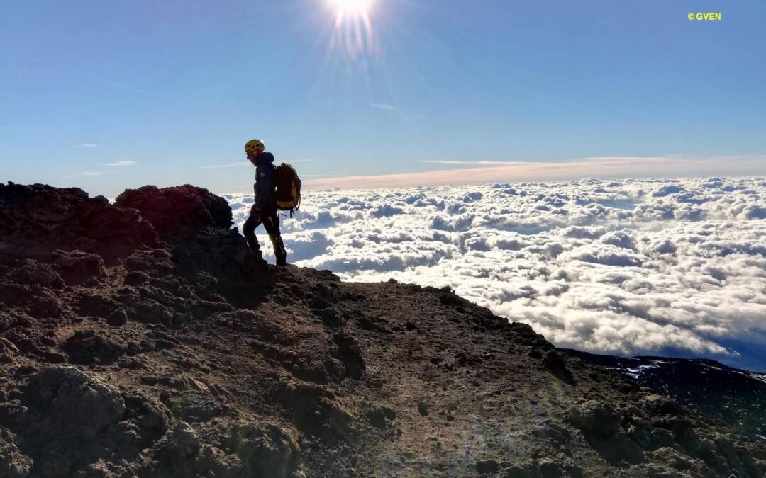 Le Guide Vulcanologiche Etna Nord e Geo&Geo